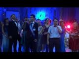 Выпускной 2015 Я свободен Выступление выпускников сценки, песни про школу (online-video-cutter.com)