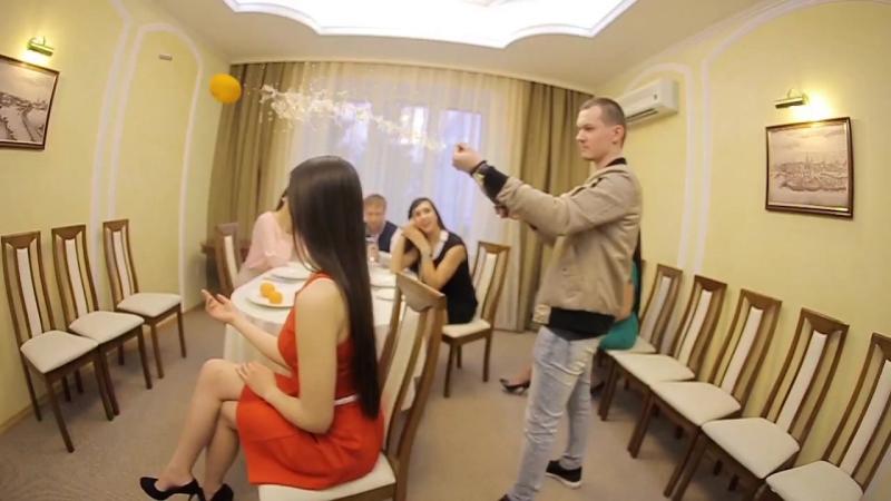 Челлендж бонусной сцены фильма Битва за Новоюжку 3_ Политик