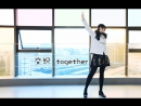 【豆豆子】交织together♦BDF2017主题曲♦和我一起跳舞吧_宅舞_舞蹈_bilibili_哔哩哔哩 av8816944