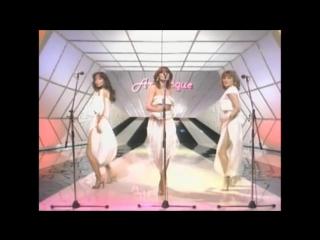 M i X : Arabesque, Nirvana, Blur - Disco Fever, Smells Like Teen Spirit, Song 2 : - )