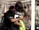 2005 - 2006 Sezonu - Beşiktaş-Samsunspor dakika 86 gol Aílton Gonçalves