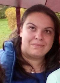 Ольга Савочкина
