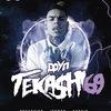 Tekashi69 (USA) | 30.04.17 | Мск (Brooklyn Hall)
