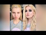 Вот как девушки облапошивают парней! 50 примеров того, что макияж — это волшебная палочка