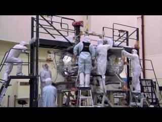 Discovery: Юпитер: близкий контакт (2016) HD