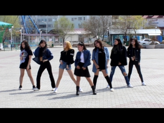 CLC (씨엘씨) - 'Hobgoblin (도깨비)' dance cover by Overdose