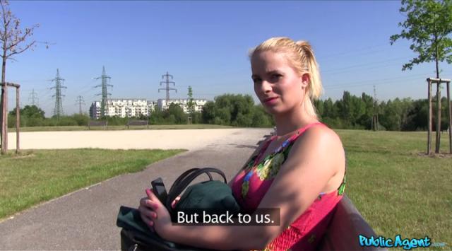 PublicAgent E416 – PublicAgent 16 10 02 Ebba Sofie