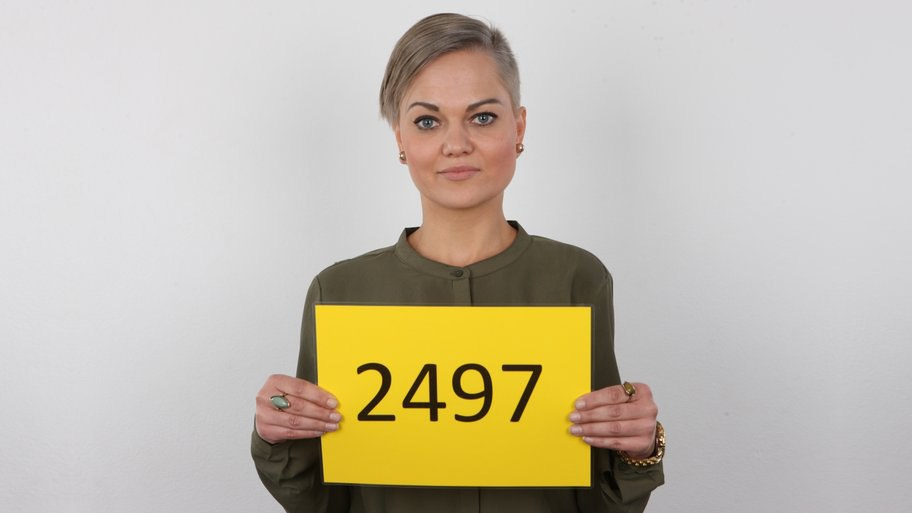 CzechCasting – Monika 2497