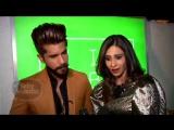Suyyash Rai Does Not Like Kishwers Lipstick Shade | Anita Hassanandanis BAG TALK Launch