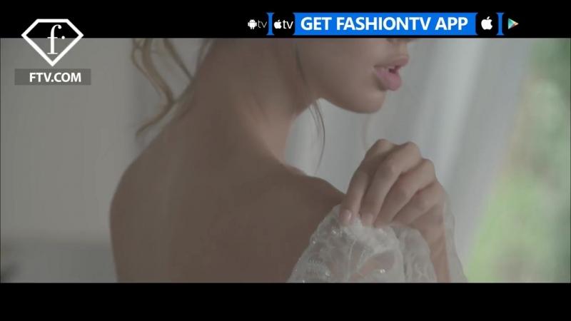 Anna Sposa - Bridal Campaign _ FashionTV