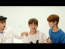 170810 @ Wanna One For Samsung Pay