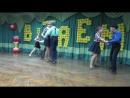 Танец Мамбу