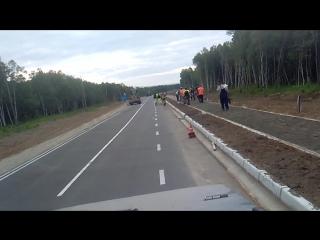 Зеленовские Озерки Елизовский район август 2017