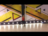 Даша Ролик | Vogue | Школа танцев EXTRA
