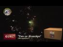Фейерверк 01917 Рио-де-Жанейро (2 х 100)