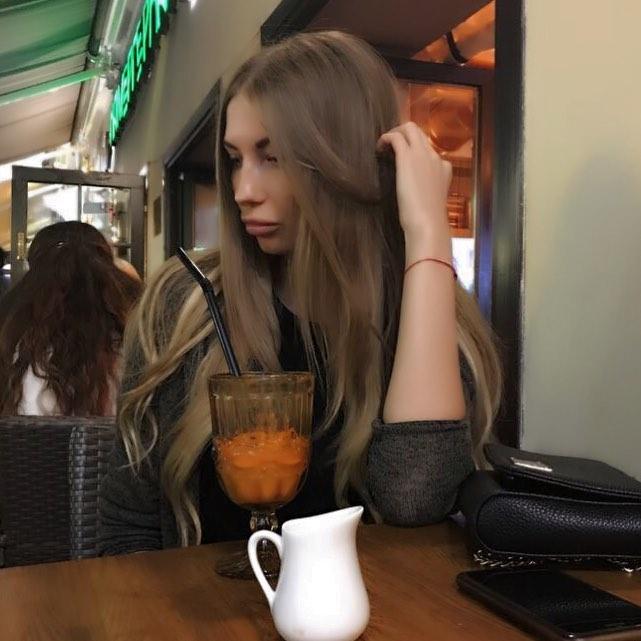 Юлиана Колесникова | Москва