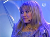 The Lizzie McGuire Movie / Лиззи Магуайер - What Dreams Are Made Of (Отрывок)