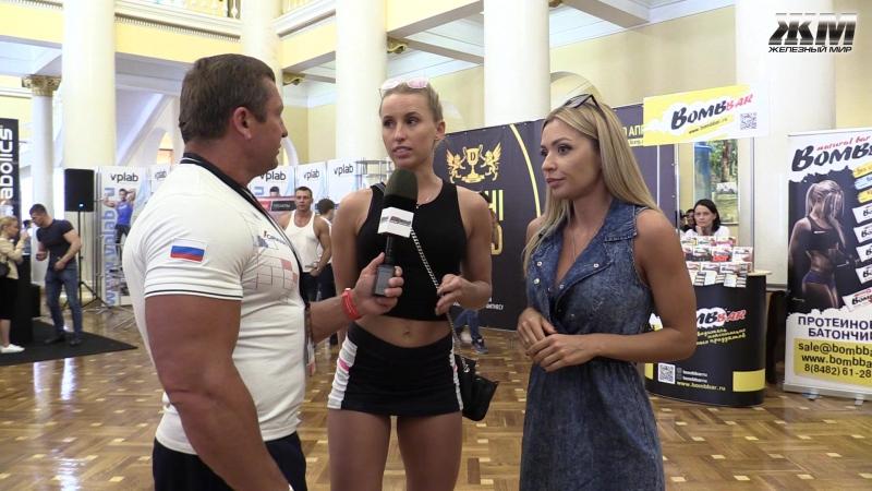 В чем секрет популярности? Усманова и Ушакова о медийности и успехе!