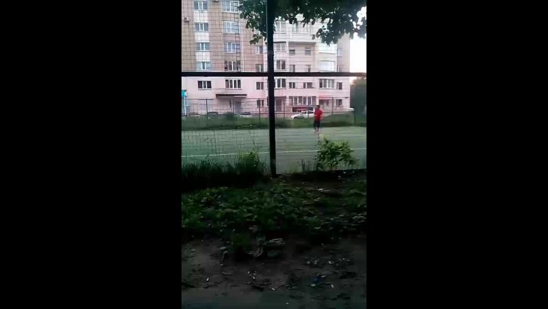 фудбол орион
