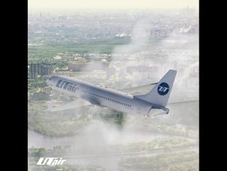 Направления | UTair