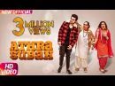 Athra Subah | Ninja Feat. Himanshi Khurana | Latest Punjabi Song 2017 | Speed Records