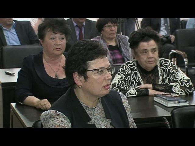 23 06 2017 ДЕНЬ ЗА ДНЕМ *Визит губернатора Югры в Березовский район*