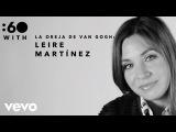 La Oreja de Van Gogh - 60 With Leire Martinez