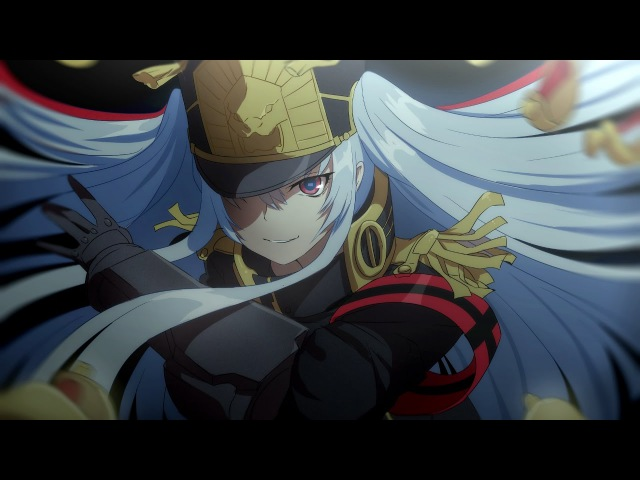 Re:Creators 「amv」 - 🎵 this is gonna hurt 🎵