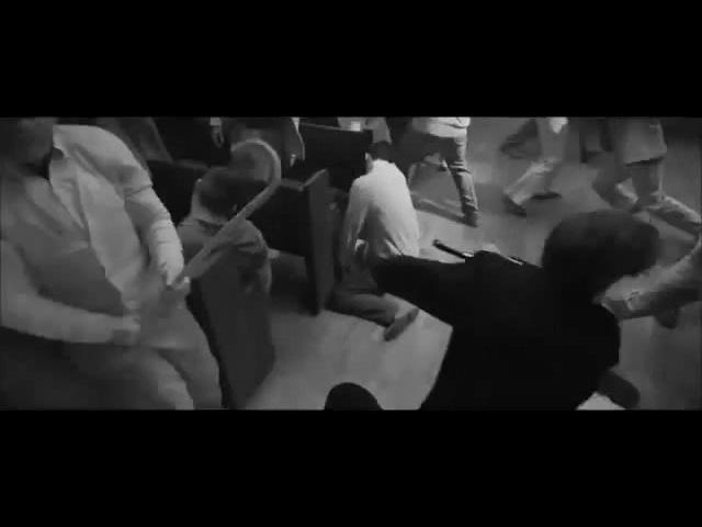 Chaos coub