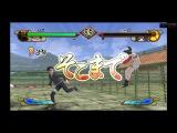 Naruto Shippuuden Gekitou Ninja Taisen Special - Kiba