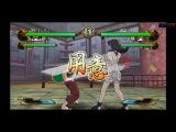 Naruto Shippuuden Gekitou Ninja Taisen Special - Tenten
