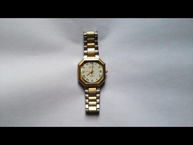 Мужские наручные часы Siecle Zephyr.