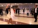 StiriRM Девушка танцует лезгинку! Супер! Лучше чем парни