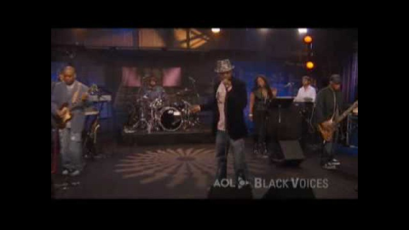 Mint Condition - Love's Holiday (EWF Cover)