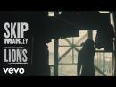 Skip Marley Lions