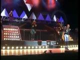 DJ BoBo - LET THE DREAM COME TRUE ( World In Motion Tour 1997 )