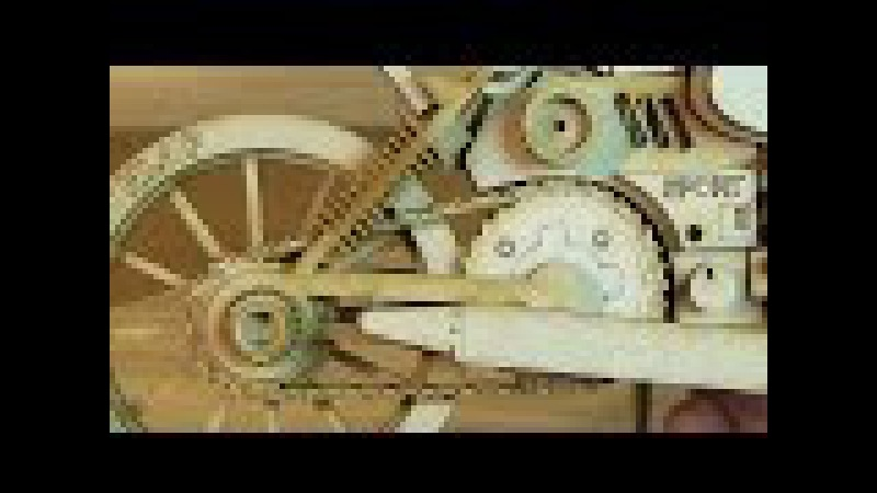 Конструктор Танк, Конструктор Мотоцикл, Робот - Деревянный конструктор