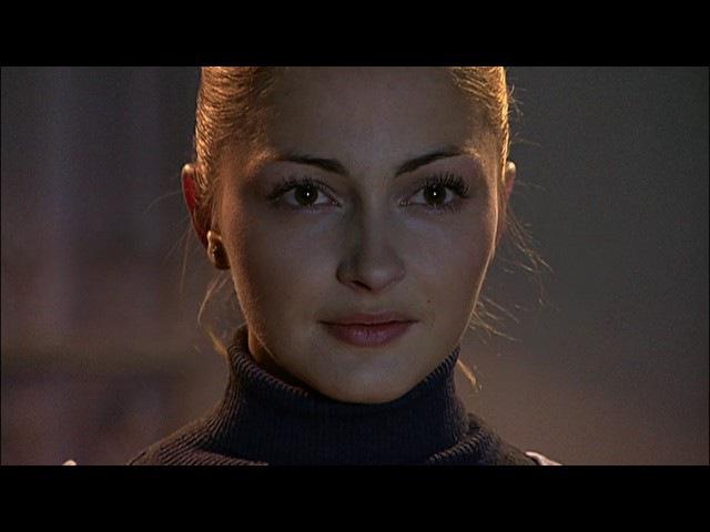 Гадание при свечах. Серия 2 (2010) Мелодрама, фантастика @ Русские сериалы