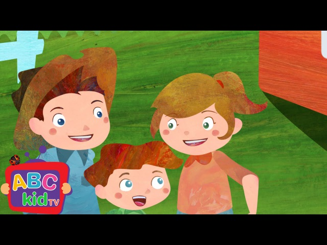 Skip to My Lou | Cocomelon (ABCkidTV) Nursery Rhymes Kids Songs