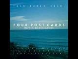 Hiroshi Yoshimura - Four Post Cards