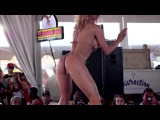 Red Eye's Dock Bar Bikini Contest August 25 2013 Girl #4 Stacelynn All 5 Sets