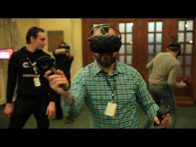 Cinema VR на Кинорынке