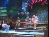 Музыкальная пародия гр Экс ББ Хит парад за 30 лет