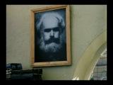 Фото Карла Маркса грозится
