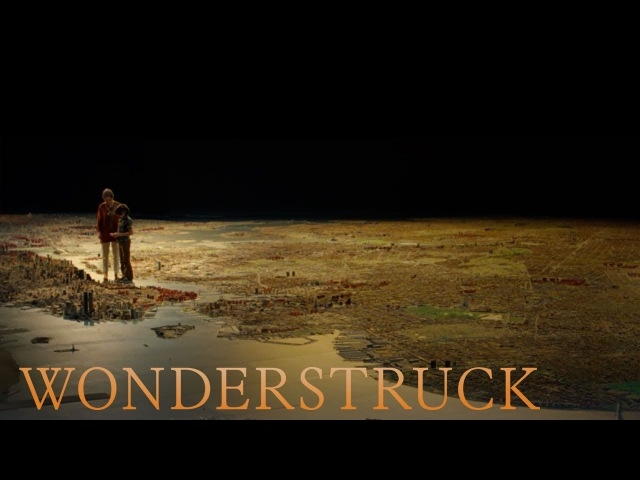 Wonderstruck | dir. Todd Haynes | 2017