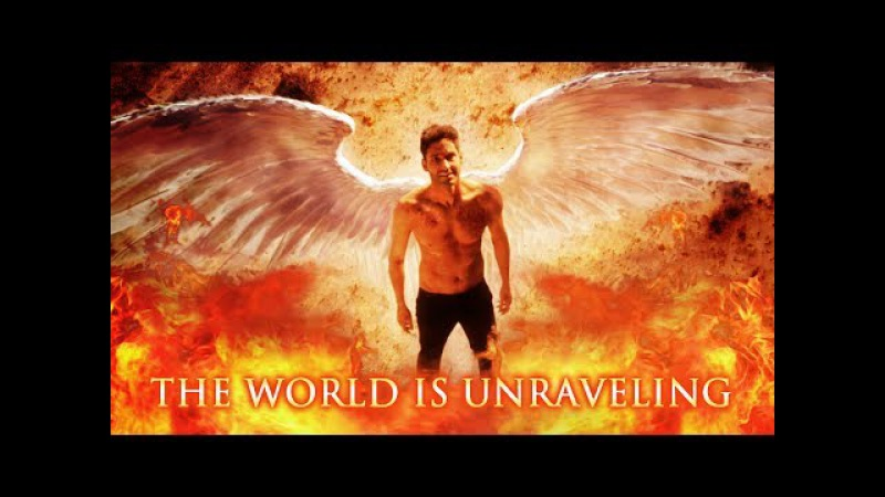 Lucifer | The World is Unraveling