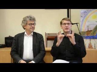 Иконичность в жестовых языках: РЖЯ и NSL (Norwegian Sign Language)