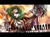 Jiyuu no Tsubasa feat. IA &amp Hatsune Miku - Dubstep  dj-Jo Remix
