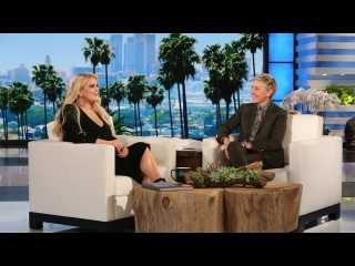 Jessica Simpson on Family, Mermaids, Fashion & Music