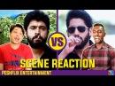 Premam Mass Intro Scene Reaction Nivin Pauly vs Naga Chaitanya PESHFlix Entertainment